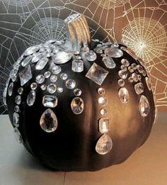 Dimond pumpkin