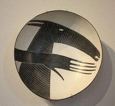 sandy shaw #ceramics #pottery: