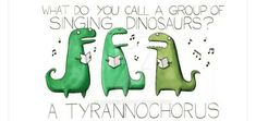 12 Dinosaur Puns to Make You Roar - Dinosaur Jokes - Cute Jokes, Corny Jokes, Stupid Jokes, Funny Puns, Dad Jokes, Funny Stuff, Terrible Jokes, Funny Quotes, Kid Stuff