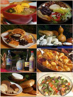 #Gastronomía #Venezolana #Venezuela