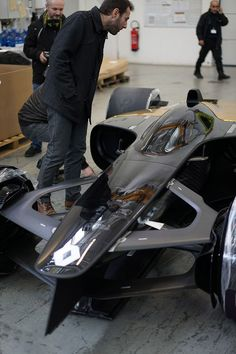 leManoosh A Batmobile ended up being actually a Lincoln Futura, designed and also developed in Sport Cars, Race Cars, Reverse Trike, Futuristic Cars, Kit Cars, Go Kart, Automotive Design, Amazing Cars, Courses