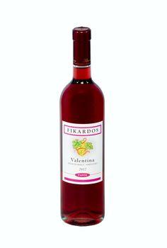 valentina rose wine