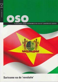 Oso nu gedigitaliseerd raadpleegbaar   De DBNL heeft een groot aantal jaargangen van Oso, tijdschrift voor Surinamistiek en het Caraïbisch gebied in digitale vorm beschikbaar gemaakt. Daarmee is een grote bron van kennis over het Caraïbisch gebied beschikbaar gekomen. KLIK foto voor info Blog, Fun, Movies, Movie Posters, Films, Film Poster, Blogging, Cinema, Movie