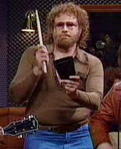 Cowbell!