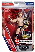 WWE Elite 46 | Ringside Collectibles