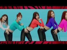 [EXID(이엑스아이디)] '위아래' (UP&DOWN) MV - YouTube