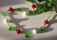 Christmas is Coming (rehomed) by Louise Goodchild, via Flickr