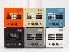 P3 Guitar Amplifiers - I really need to buy a new amp... can I have a P3?