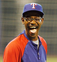 Ron Washington & Texas Rangers baseball....Texas Baseball wouldn't be the same without WASH! ! !