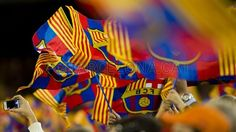 Festa al Camp Nou