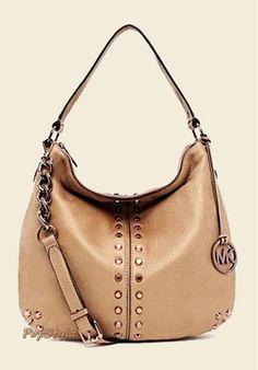 Michael Kors Uptown Astor Shoulder Bag;-)  Diese und weitere Taschen auf www.designertaschen-shops.de entdecken