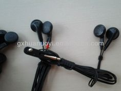 disposable product/disposable aviation/disposable earplug/adaptor/aviation products/air products/double pin adaptor earplug/