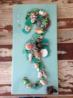 Craft Wood Sea Shells Hobby Lobby