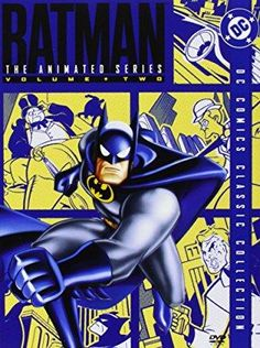 Kevin Conroy & Mark Hamill & Bruce Timm-Batman: The Animated Series - Volume 2