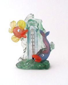 ZBS Zelezny Brod Jaroslav Brychta by CzechGlassCollector Vintage Shops, Vintage Antiques, Fish Sculpture, Antique Glassware, Glass House, Or Antique, Tropical Fish, Vintage Home Decor, Small Businesses