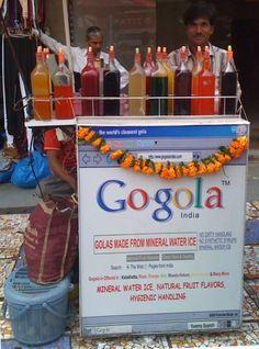 Google have reach India