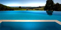 In-ground swimming pool - Melbourne