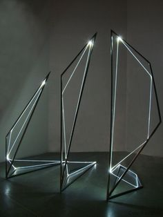 Carlo Bernardino - Light installation