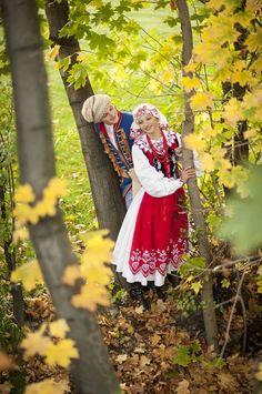 Eastern Kraków, southern Poland.  Photography © Dominik Imielski, via Zespół Regionalny Magurzanie.