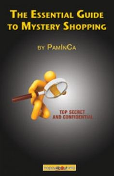 """Read """"The Essential Guide to Mystery Shopping"""" by PamInCa available from Rakuten Kobo. Mystery shopping has been around for a very long time, yet it still mystifies most. This book is written to help take th. Earn Money From Home, How To Make Money, Mystery Shopper, Checklist Template, The Essential, Business Intelligence, Work From Home Jobs, Great Books, Ebooks"""