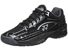 That s exactly what our testers thought about the Yonex Power Cushion 308  men s shoe! Read the review to find out more 6f95ba3f0