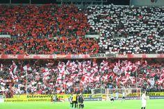 Sevilla FC - Estadio Ramón Sánchez Pizjuán