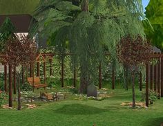 Mod The Sims - Maxis Home Makeover: Pleasantview   WINNER ANNOUNCED!