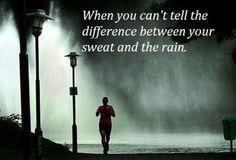 Running in the rain.  This is the part I love! … #RunningTip , #Junior10K, #Running, Follow us on FB - https://www.facebook.com/JUNIOR10K