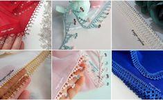 Eşsiz Süper Ötesi Tığ İşi Oya Modelleri Applique Patterns, Crochet Patterns, Beautiful Crochet, Beautiful Models, Needlework, Knitting, Unique, Blog, Templates