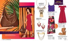 eBrochure | AVON  Mark is a wonderful collection from Avon! See more at www.youravon.com/cfreni