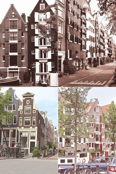 AMSTERDAM _ hoteltipps von: ★live life deeply-now: I AMsterdam :: me and the city {part II}