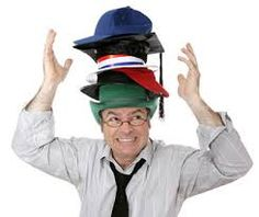 this guy also liketh hats