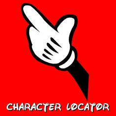Disney World Character Interaction Ideas- What to say to characters to get a funny reaction