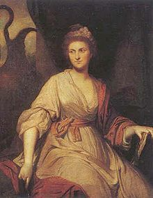 Regency Personalities Series-Lady Diana Spencer 1734 - 1808 (Are you a RAPper or a RAPscallion? http://www.regencyassemblypress.com)