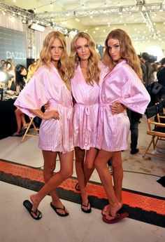 <3 can I please grow a foot and a half so I can be a VS Angel???