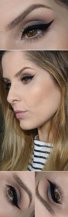 make neutra e simples com naked basics urban decay http://www.cacau-makeup.blogspot.com/