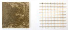 """Punto de inflexión"". Exposición individual Alejandrogallery, Barcelona. Colección Centro de Arte Contemporáneo - Piramidón, Barcelona"