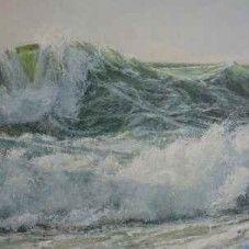 Nigel Chamberlain Special Collection - Autumn Gails & Winter Storms