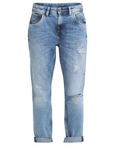 Boyfriend Jeans 'Vagabond' von Pepe Jeans.  #ABOUTYOUxSPRING