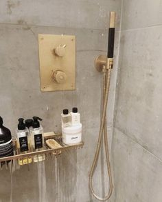 Go-to shower products and bathroom essentials #beauty #hair #skincare #shower Bad Inspiration, Bathroom Inspiration, Dream Apartment, French Apartment, Apartment Interior, Aesthetic Rooms, Water Aesthetic, Cream Aesthetic, Aesthetic Light