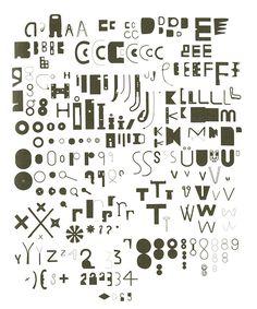 paul-elliman-bits-typeface