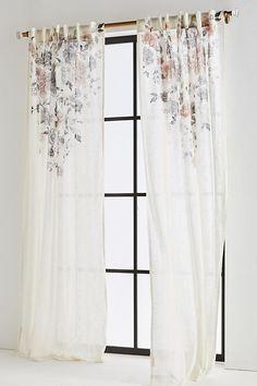 White boho curtains felicity curtain curtain ideas bedroom curtains white curtains curtains modern curtains cute curtains floral bohemian urban black and Cute Curtains, Cheap Curtains, Boho Curtains, Floral Curtains, Rustic Curtains, Modern Curtains, Window Curtains, Floral Bedroom, Roman Curtains