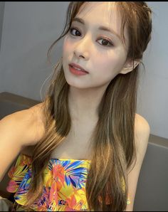 Nayeon, South Korean Girls, Korean Girl Groups, Tzuyu And Sana, Twice Chaeyoung, Twice Tzuyu, Twice Korean, Sana Momo, Chou Tzu Yu