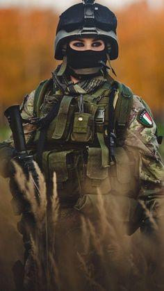 Hình nền nữ quân nhân xinh đẹp dành cho iphone