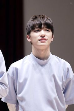 Boi look at him <3
