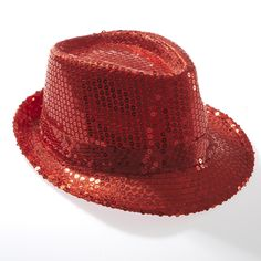 welcome to the new age of funky santa hats rock this flat brimmed