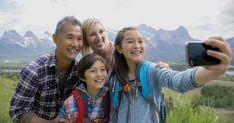 VIRTUOSO INSIDER'S GUIDE: Family Escapes Family Trips, Family Travel, Family Adventure, Travel Stuff, Getting Old, Closer, Bring It On, Jokes, Memories