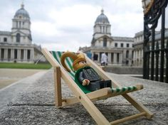 """lego-loki: """" Thor and I battled the Dark Elves at Greenwich """" I can't even…LMFAO (that pic with Mjolnir flying through the air)"""