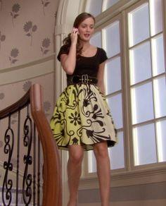 Gossip Girl: Season 2, Episode 10 More