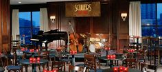 Schuller's Jazz Club!